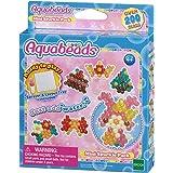 Conjunto Mini Beads Brilhantes Aquabeads