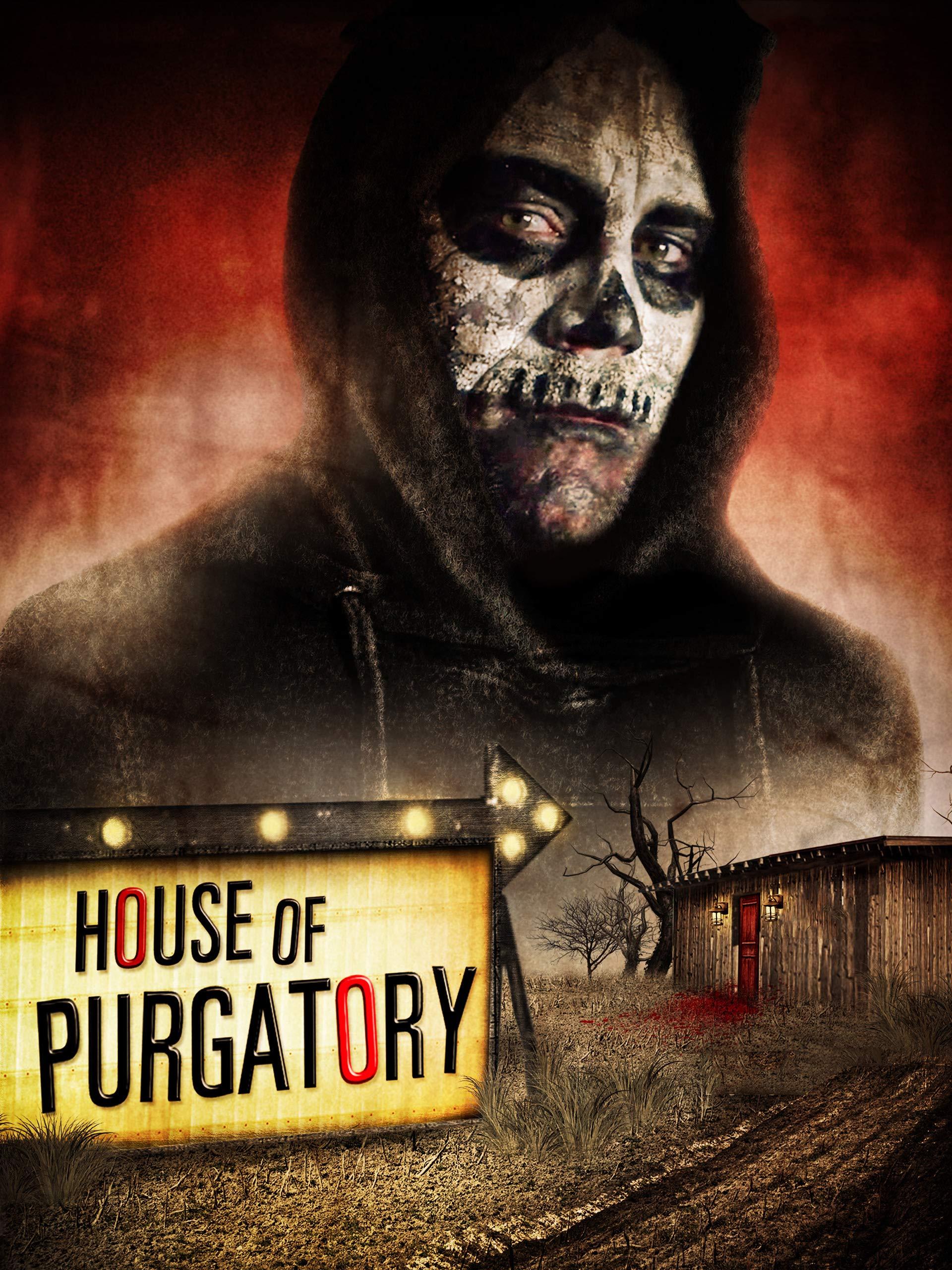House of Purgatory on Amazon Prime Video UK
