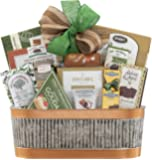 Sweet and Savory Collection Gift Basket by Remarkable Gift Co.
