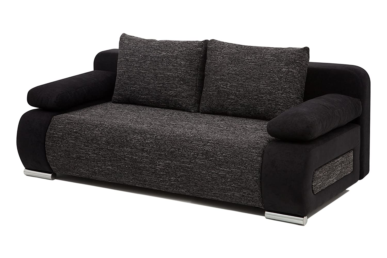 schlafsofa mit federkern bestseller shop f r m bel und. Black Bedroom Furniture Sets. Home Design Ideas