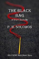 The Black Bag Kindle Edition