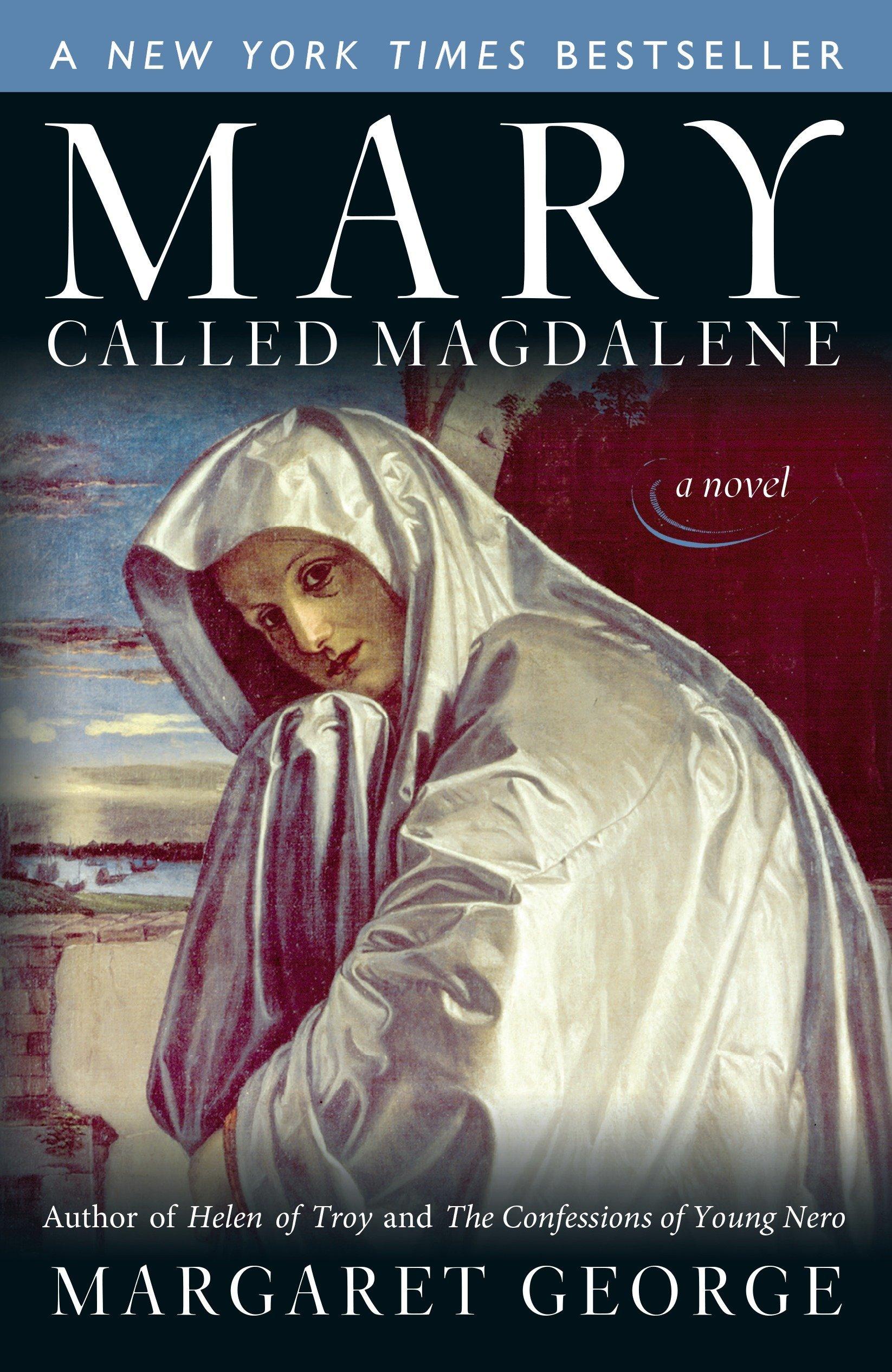 Amazon.com: Mary, Called Magdalene (9780142002797): Margaret George: Books