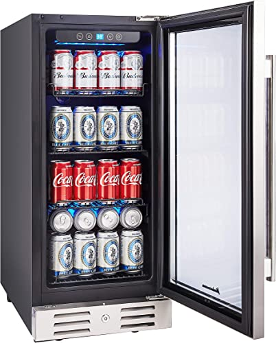 Undercounter Beverage Center 15 Inch