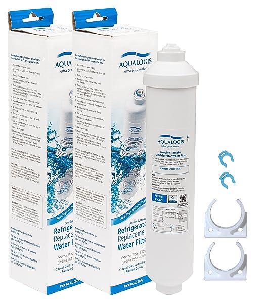 Samsung DA29-10105J Aqua-Pure Plus - Aqualogis AL-CB7S Filtro de ...