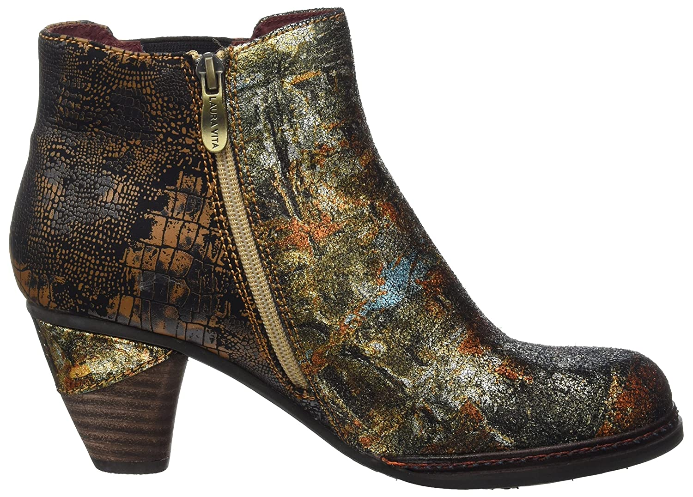 Classiques Vita Laura Chaussures Femme Bottes 41 Alizee wHdxPdIq