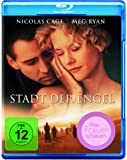 BD * Stadt der Engel [Blu-ray] [Import anglais]