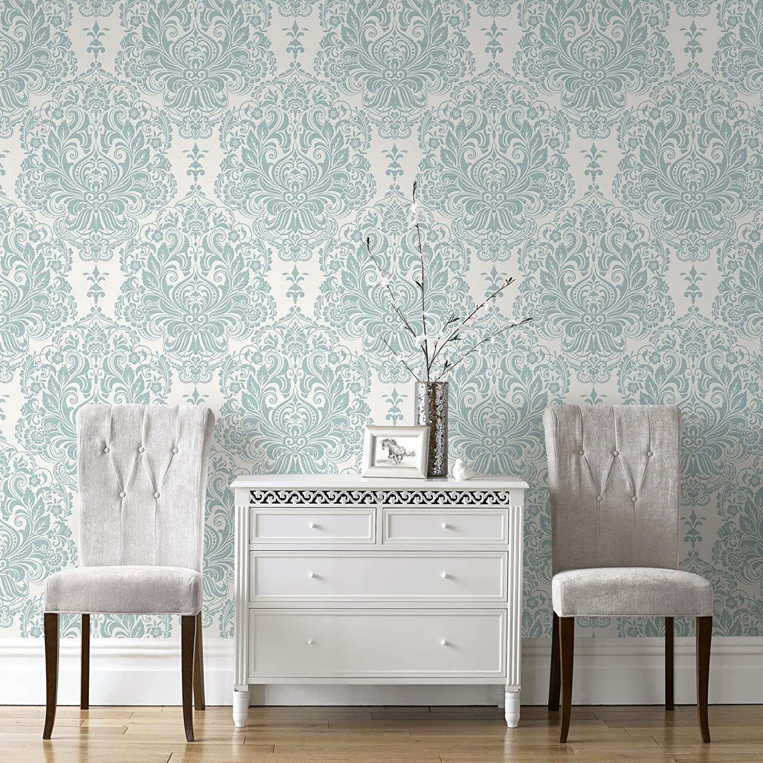 Must see Wallpaper Grey Duck Egg Blue - 91XhOBIL6CL  Pictures_448493.jpg
