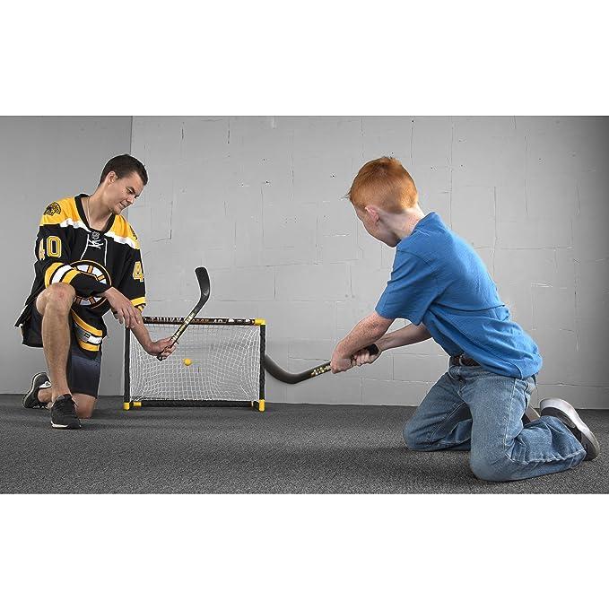Amazon.com: Franklin Sports Tuukka Rask – Juego de mini ...