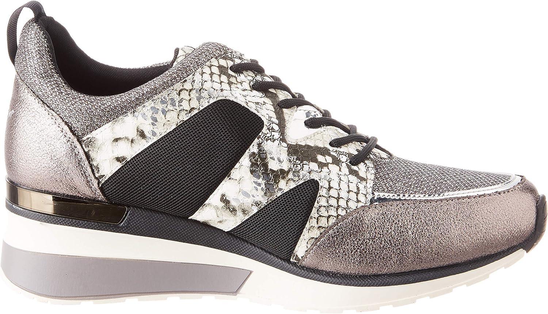 DON ALGODON S305, Zapatillas para Mujer, Animal Print, 41 EU: Amazon.es: Zapatos y complementos