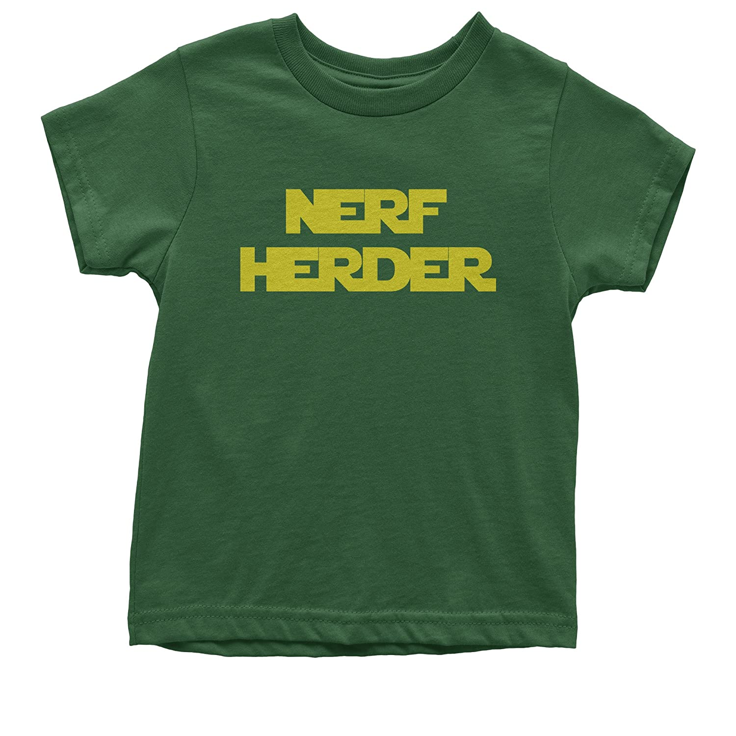 FerociTees Solo Nerf Herder Quote Youth T-Shirt