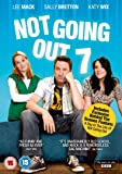 Not Going Out:Series 7 [DVD-AUDIO]