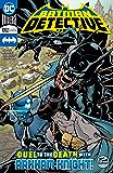 Detective Comics (2016-) #1002