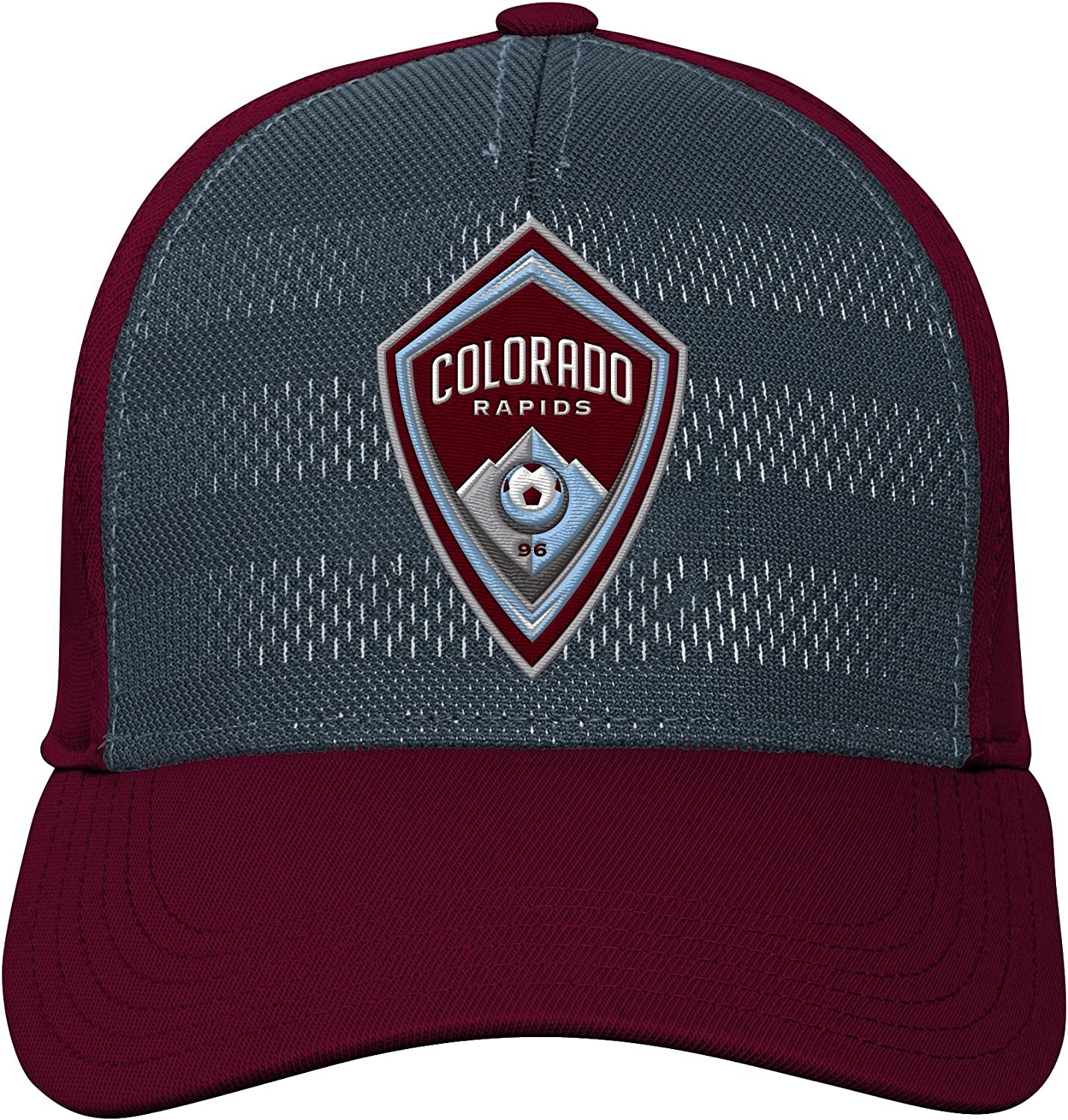 official store famous brand get cheap Amazon.com : MLS Chicago Fire Youth Outerstuff
