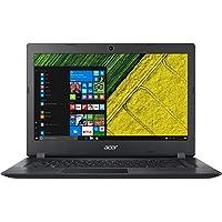"Acer Aspire 1 A114-31-C02W Notebook con Processore Intel Celeron N3350, Ram  4 GB DDR3, eMMC 32GB,  Windows 10 Home in S mode, Display 14"" HD, Office 365, Nero."