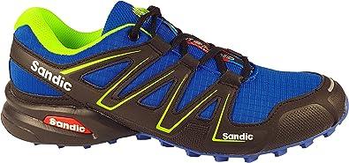 Unbekannt - Zapatillas para Correr en montaña para Hombre, Color ...