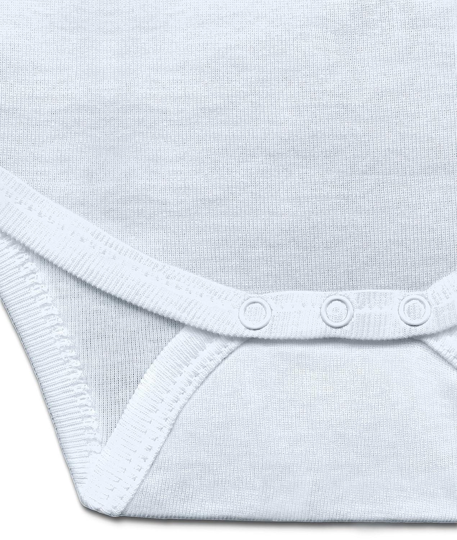 Logoshirt Body para bebé Junger Hüpfer - Pelele para bebé - Azul Claro - Diseño original con licencia: Amazon.es: Ropa y accesorios