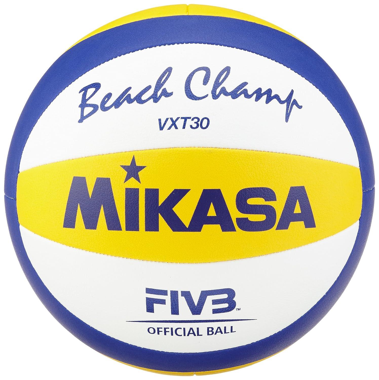 Mikasa Beach Champ / VS 200 Ballon de beachvolley E37IP|#Pro Touch 1620