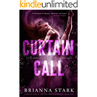 CURTAIN CALL: Driven Dance Theater Romance Series Book 1 (Driven Dance Theater Series) book cover