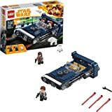 LEGO Star Wars Solo: A Star Wars Story Han Solo's Landspeeder 75209 Playset Toy