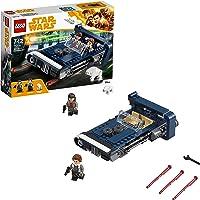 Lego - Star Wars Conf Gv Han Solo Zeus Chariot (75209)