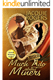 Much Ado About Miners (Hearts of Owyhee Book 3) (English Edition)