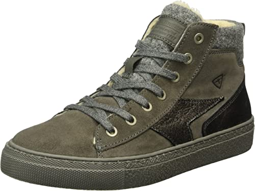 Tamaris Damen 26240 High Top