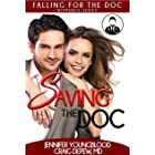 Saving the Doc (Falling for the Doc Book 5)