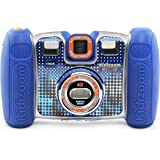 VTech Kidizoom Twist Connect Camera, Blue