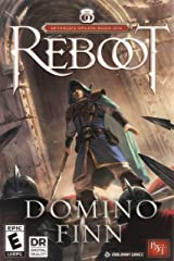 Reboot: An Epic LitRPG Adventure (Afterlife Online Book 1) Kindle Edition