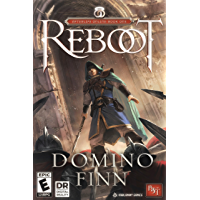 Reboot: An Epic LitRPG Adventure (Afterlife Online Book 1) (English Edition)
