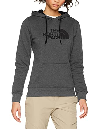 ac07a03bb3 THE NORTH FACE Women's Drew Peak Pullover Hoodie, TNF Mid Grey Heather(Std)