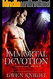 Immortal Devotion (Vampire Mates)