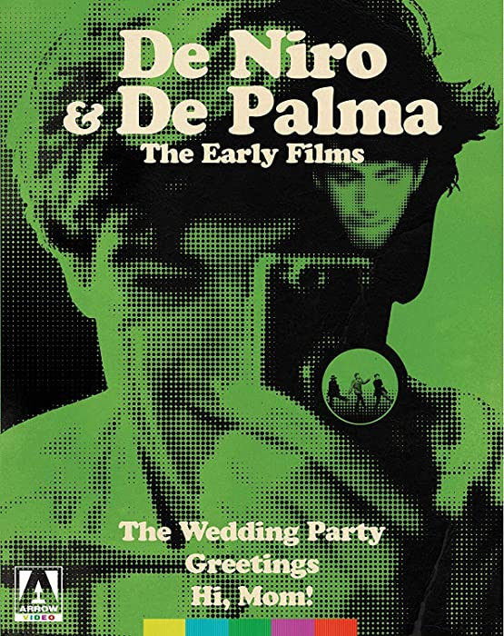 Top 8 Brian De Palma Home Movies