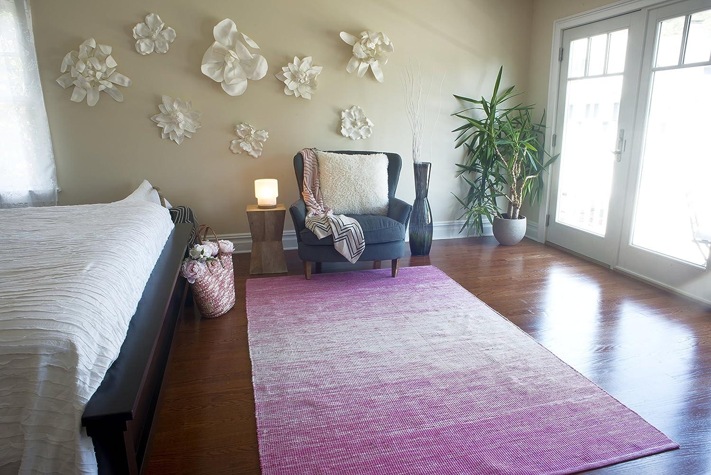 Amazon Com Fab Habitat Indoor Outdoor Stockholm Pink 2 X  # Cuisine Stockholm Darty
