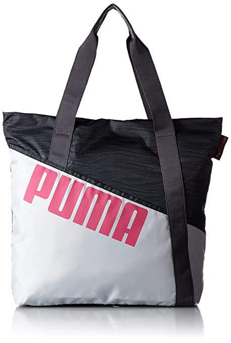 Amazon Borsa Puma Sport E it Tempo Manici Con Shopper AXZwvzn