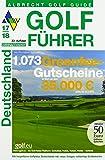 Golf Führer Deutschland 2017/18