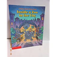 Inside a Zoo in the City, (A Rebus Read-Along Story)
