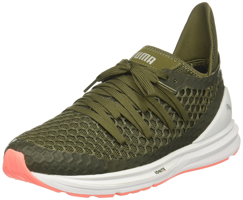 various colors 4c0d8 2e351 PUMA Women's Ignite Limitless Netfit Wn Sneaker
