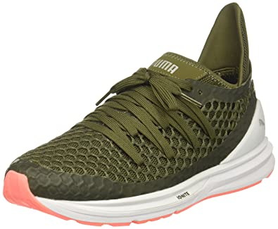 various colors c72ba 183e2 PUMA Women's Ignite Limitless Netfit Wn Sneaker