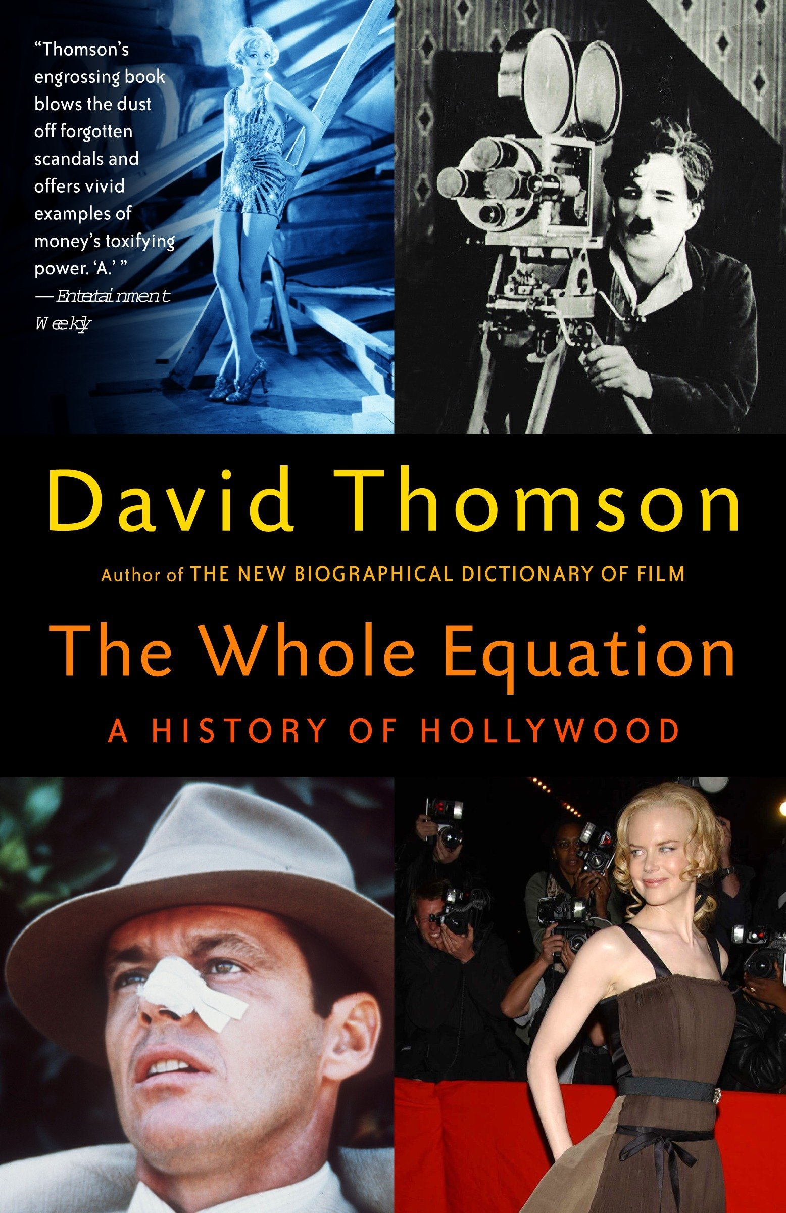 The Whole Equation: A History of Hollywood pdf