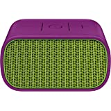 UE MINI BOOM Wireless Bluetooth Speaker - Purple