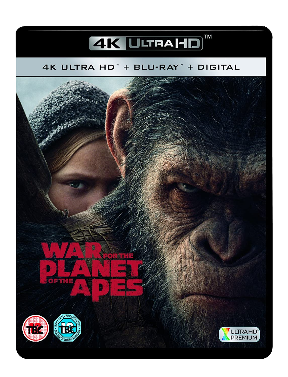 War for the Planet of the Apes 2017 Full Movie Free Download In HD