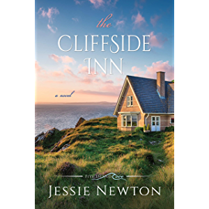 The Cliffside Inn (Five Island Cove Book 3)