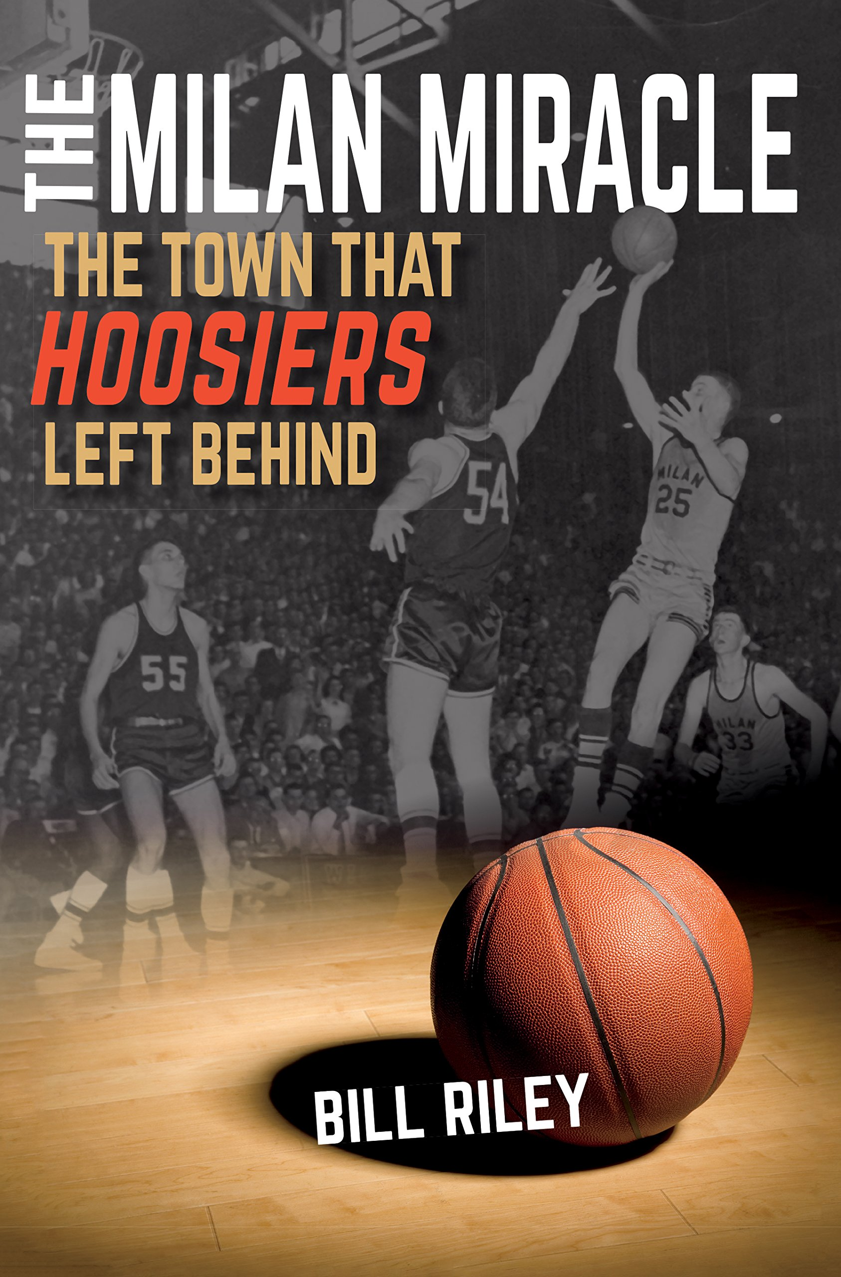 Download The Milan Miracle: The Town that Hoosiers Left Behind pdf