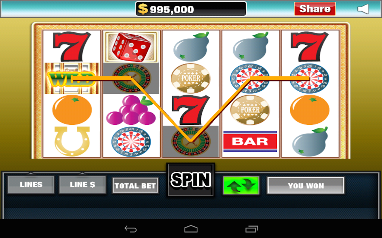 Free Casino Apps For Kindle Fire