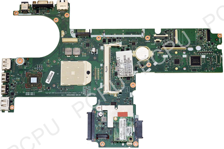 613397-001 HP Probook 6555B AMD Laptop Motherboard s1
