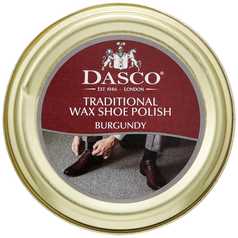 Dasco cire à chaussures-Bordeaux Dunkelman & Son Ltd 9531753018