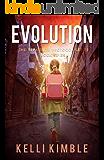Evolution (The Repatriate Protocol Book 7)