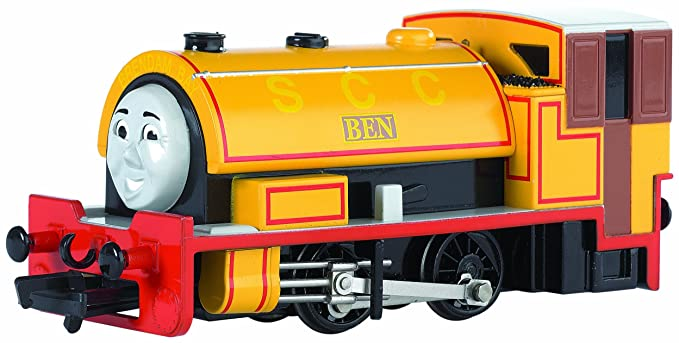 8ec6d93edc8 Image Unavailable. Image not available for. Color  Bachmann Trains Thomas  And Friends ...