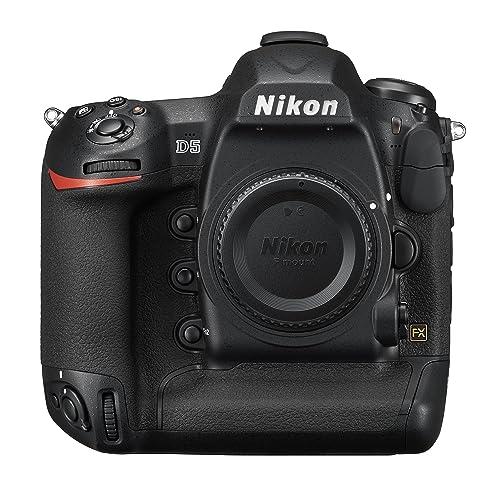 Nikon D5 20.8 MP FX-Format